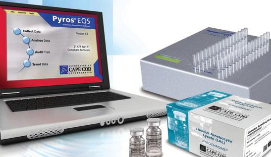 Kiểm tra nội độc tố của vi khuẩn (Endotoxin)