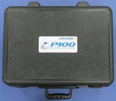 Máy lấy mẫu vi sinh không khí Emtek P100